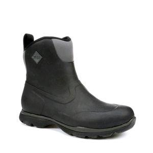 Muck Boots Excursion Pro Mid Black Size 15 NWB